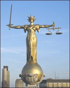 justiceisblind